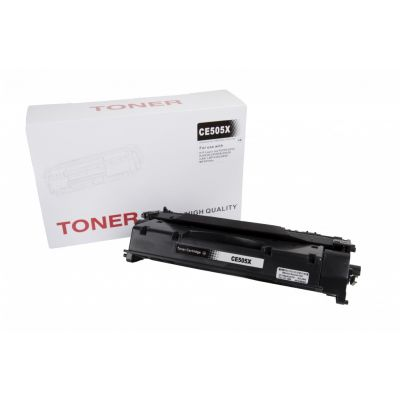 Toner HP CE505X / CRG-719H 100% new