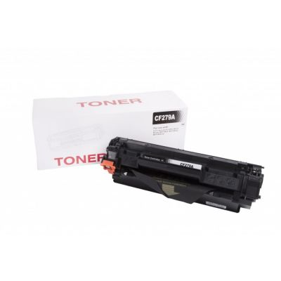 Toner HP CF279A 100% new