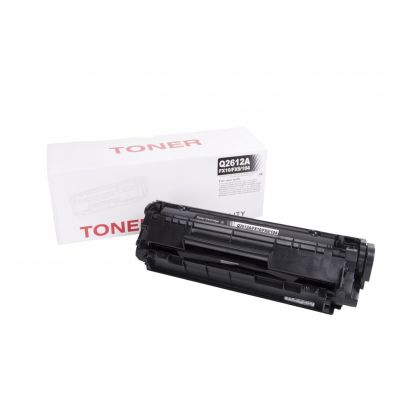 Toner HP Q2612A / FX10 100% new