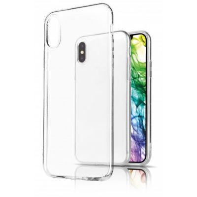 ALIGATOR Pouzdro Transparent Apple iPhone 7/8 PTA0014
